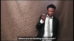 Video: Video (Skit): Ade and His Father – Ade The Professor Lawal